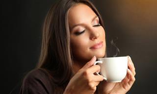 ¿Conoces Los Efectos De Tomar Una Taza De Café?