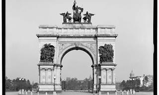 Un Paseo por El Nueva York Del 1900