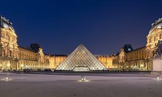 Te Asombrará La Belleza Del Museo De Louvre En París