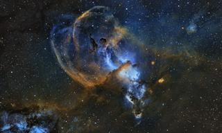 Astrofotografía: La Combinación Perfecta De Arte y Ciencia