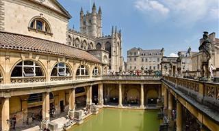 10 Sitios Históricos Que Encontrarás En Inglaterra