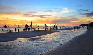 ¡Maravillosos Sitios Para Descubrir en Filipinas!