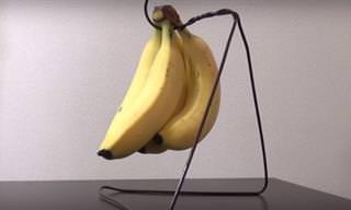 24 Inteligentes Maneras De Reutilizar Las Perchas En Casa