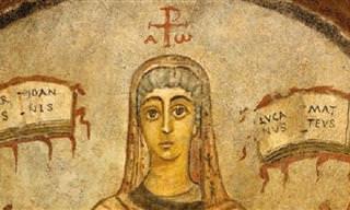 El Vaticano Ocultó Que Primeros Sacerdotes Cristianos Eran Mujeres