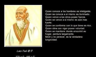 Valiosas Enseñanzas De La Mano De Confucio y Laozi