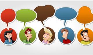 Este Test Determina Tu Personalidad Según Las Palabras Que Usas