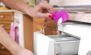 La Importancia De Medir La Cantidad De Detergente