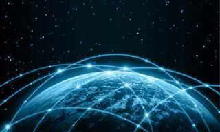 10 Datos Interesantes Del Internet