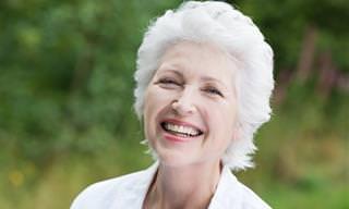Consejos Para Mujeres Después De Los 60 Años