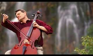 Música Celestial Para El Deleite De Los Sentidos
