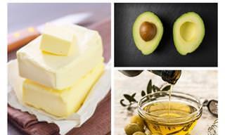 Estos 11 Alimentos Pueden Frenar El Paso Del Tiempo