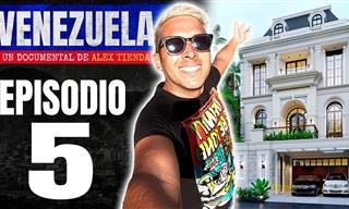 Así Viven Los Millonarios En Venezuela