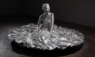 Sorprendentes y Realistas Esculturas Metálicas