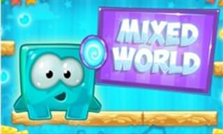 Juego: Mix world