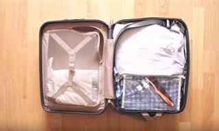 ¿Te Vas De Viaje? Te Enseñamos a Preparar La Maleta
