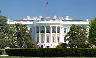 La Renovación De La Casa Blanca De 1950
