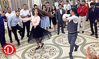 """""""Azeri"""" La Danza Tradicional De Azerbaiyán"""