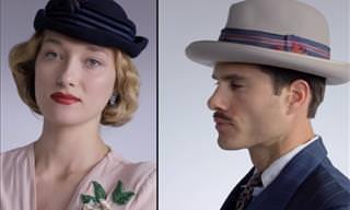 100 Años De Moda: ¿Qué Estilo Prefieres?