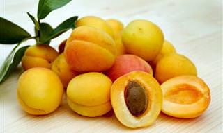 Esto Es Lo Que Contienen Estas 25 Frutas y Verduras