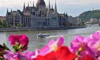 Budapest, Una Hermosa Ciudad Para Recorrer