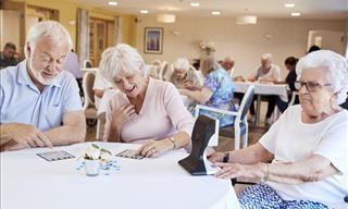La Amistad Es Uno De Los Secretos Para Envejecer Saludablemente