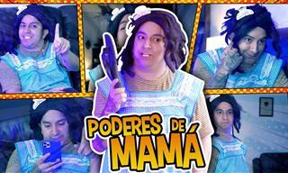 A Reír Con Esta Parodia Sobre Las Mamás En La Cuarentena