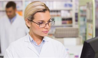 Divertido: Cuando Dos Niños Entran En La Farmacia