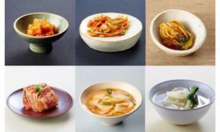 Descubre El Valor Nutritivo Del Kimchi Coreano