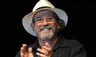Los 8 Mejores Éxitos De Silvio Rodríguez