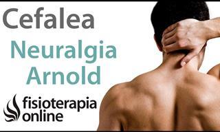 Dolor De cabeza o Cefalea Por Neuralgia Occipital