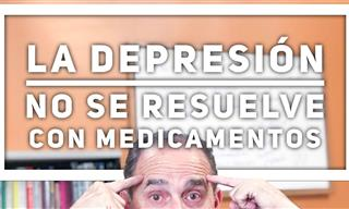 Cómo Se Cura La Depresión Sin Medicamentos