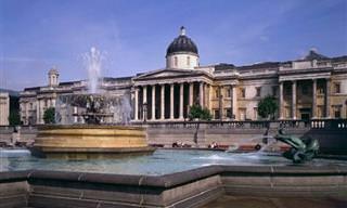 ¡Visita Con Todo-Mail Los 18 Mejores Museos Del Mundo!