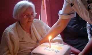 Diferencias Entre El Alzheimer y El Envejecimiento