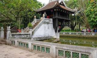 ¡15 Ciudades Imperdibles En Asia!