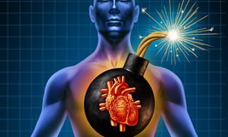 Salud: Colección Interactiva De Señales De Advertencia