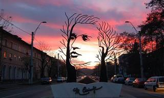Ejemplos De Esculturas Que Aportan Más Encanto a Tu Ciudad