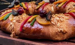 ¿Por Qué Partimos La Rosca De Reyes El 6 De Enero?