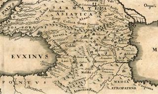 6 Poderosos Reinos Antiguos Poco Conocidos
