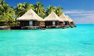 12 Islas Mágicas Del Mundo