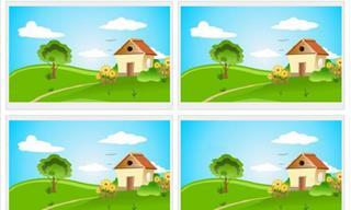 Test: ¿Puedes Ver La Imagen Diferente Del Resto?