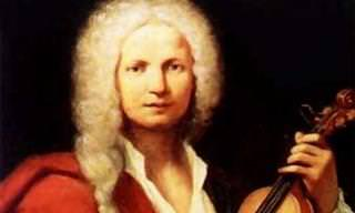 Caja Musical 'La Stravaganza': 24 Obras De Antonio Vivaldi