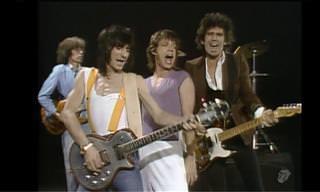¿Te Gustan Los Rolling Stones? Aquí Sus Mejores Éxitos