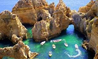 15 Bellas Razones Para Visitar Portugal