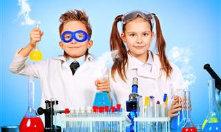 ¿Podrás Aprobar Este Test Elemental De Ciencias?