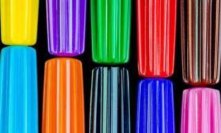 ¿Qué Color Representa Mejor Tu Personalidad?