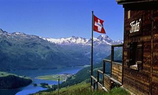 ¡29 Razones Para Enamorarte De La Impresionante Suiza!