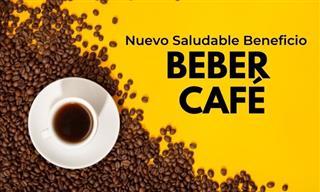Científicos Descubren Un Nuevo Beneficio De Beber Café