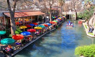 Los 10 Mejores Lugares Para Visitar En San Antonio, Texas
