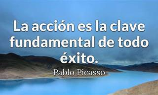 12 Frases Del Genio Pablo Picasso Que No Te Dejarán Indiferente