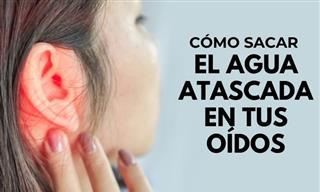 Evita Cometer Estos Errores Si Tienes Agua Atascada En Tus Oídos